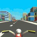 VR Traffic Rider