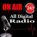 All Digital Radio App
