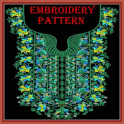Embroidery Design Pattern 2020-2021