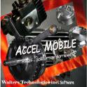 Accel Mobile Harley Simulator