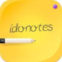 iDO Note