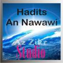 Hadiths Arba'in An Nawawi