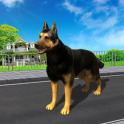 Runaway Street Dog Simulator 3D – Dog Life Game