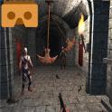 VR Horror Dungeon 3D