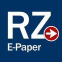 E-Paper der Rhein-Zeitung