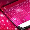 Pink Keypad for Galaxy S4 Mini