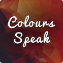 Colours Speak
