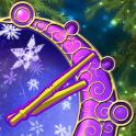 क्रिसमस घड़ी
