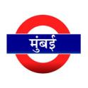 Mumbai Local Train Map