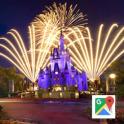 VR Guide to DisneyWorld