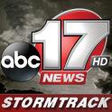 ABC 17 Stormtrack Weather App