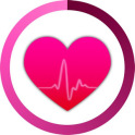 Herzschlag Fahrradbeleuchtung