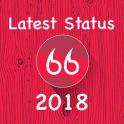 Latest Attitude Love Status Collection 2018