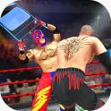 Wrestling Cage Championship