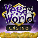 Vegas World Casino