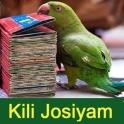 Kili Josiyam - Parrot Astrology Future prediction