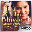 25 Asha Bhosle Marathi Hits