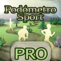 Pedometer GPS Sport PRO