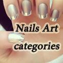 Nails Art 2017