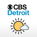 CBS Detroit Weather