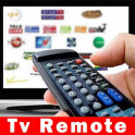 Universal Tv Remote for All TV