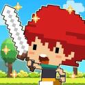 길거리 용사 - 레트로 클리커 RPG