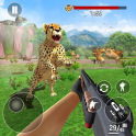 शेर शिकार 3D