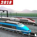 Russian Train Simulator 2020
