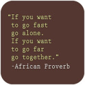 Best African Proverbs