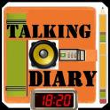Talking Diary TM