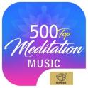 500 Top Meditation Music