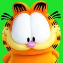 Falar Garfield grátis