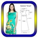 Women's Clothing Pattern