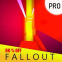 Fire Free Fall Pro
