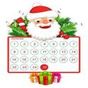 Christmas 2019 Countdown Widget