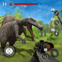 Dino Hunting Free Wild Jungle Sniper Safari