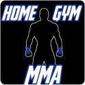 Home MMA Training Gym