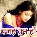 वजह तुम हो - Hindi Jokes, Status, Dp , Shayari App
