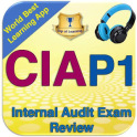 CIApp Part1 1400 Notes & quizzes for exam review