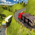 Offroad Big Rig Truck Driver: USA Truck Simulator