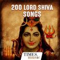 200 Lord Shiva Songs