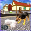Wild Dog Attack Simulator 3D