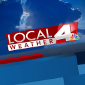 KSNB Local4 Weather
