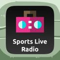 Sports Live Radio Stations