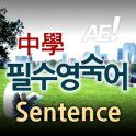 AE 중학필수영숙어_Sentence