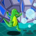 Bubble Dragon