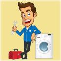 Lavadoras Asistente Reparación