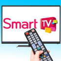 TV Remote Control for Smart TV