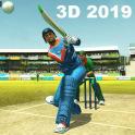 T20 Cricket Games 2019 3D