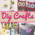 DIY Crafts Projects & Diy Crafts Ideas